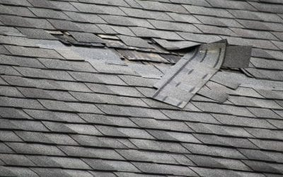 5 Common Causes of Roof Leaks