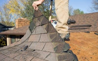 Top Causes of Roof Repairs